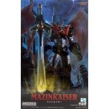 1/60 Moderoid Mazinger - Mazinkaiser