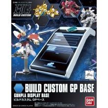 HGBC Build Custom GP Base