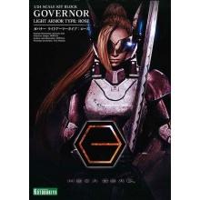 [PREORDER] 1/24 HEXA GEAR GOVERNOR Light Armor Type: Rose