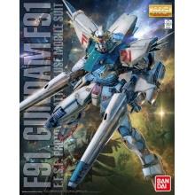 1/100 MG Gundam F91 Ver.2.0
