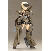 [PREORDER] Frame Arms Girl Gourai-Kai Ver.2