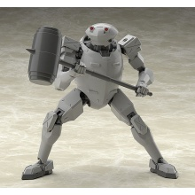 [PREORDER] 1/60 Moderoid Full Metal Panic! Invisible Victory - Rk-92 Savage (GRAY)