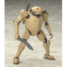 [PREORDER] 1/60 Moderoid Full Metal Panic! Invisible Victory - Rk-92 Savage (SAND)