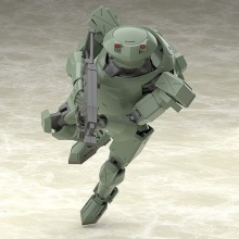 [PREORDER] 1/60 Moderoid Full Metal Panic! Invisible Victory - Rk-91/92 Savage (OLIVE)