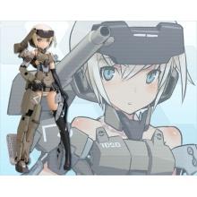 [PREORDER] 1/1 Frame Arms Girl Gourai