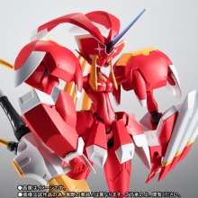 [PREORDER] Robot Damashii [Side Franxx] Darling in the Franxx - Strelizia XX