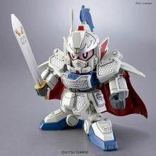 BB GongSun Zan EZ-8 & Four Symbols Ogre Armor Chariot