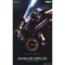 1/24 HEXA GEAR - Rayblade Impulse