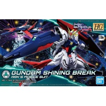 1/144 HGBD Gundam Shining Break