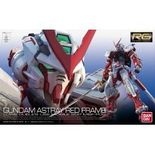 1/144 RG MBF-P02 Gundam Astray Red Frame