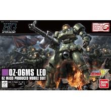 1/144 HGAC OZ-06MS Leo