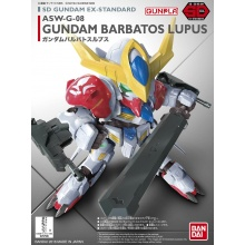 SD Gundam EX Standard Gundam Barbatos Lupus
