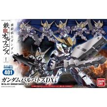 BB Senshi No.401 Gundam Barbatos DX