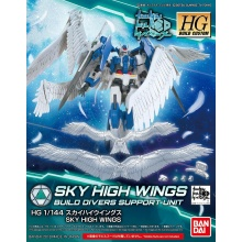 1/144 HGBC Sky-High Wings