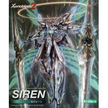 Xenoblade Chronicles 2 - Siren