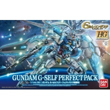 1/144 HG G-Self (Perfect Pack Equipment Type)