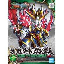 SD Sangoku Soketsuden: Zhang Fei God Gundam