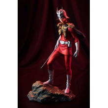 1/8 Gundam Guys Generation: Mobile Suit Gundam - Char Aznable